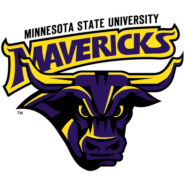 Minnesota State Mankato Mavericks